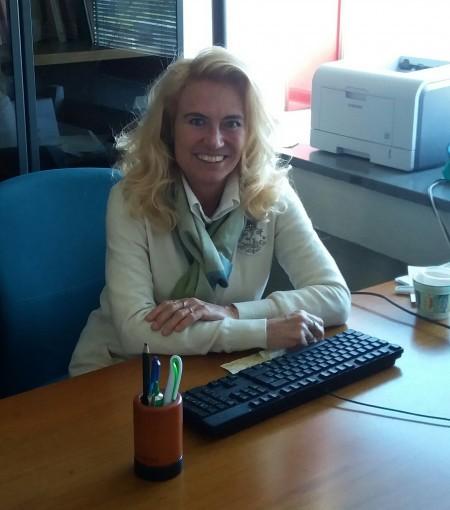 Adriana BASILE - Professore Associato di Botanica Generale (BIO/01) Dipartimento di Biologia - Università degli Studi di Napoli Federico II