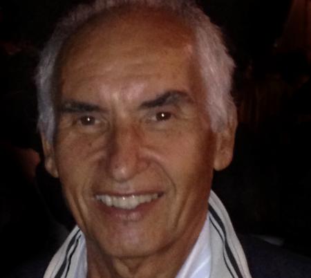 Piero ANDREUCCETTI - Professore Ordinario di Anatomia Comparata e Citologia (BIO/06) Dipartimento di Biologia - Università degli Studi di Napoli Federico II