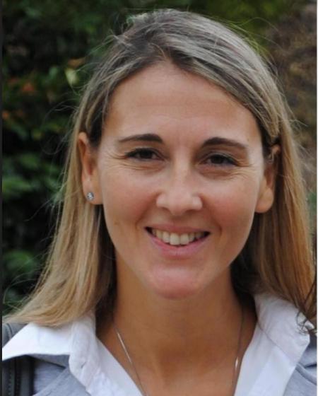Carmen ARENA - Professore Associato di Ecologia (BIO/07) Dipartimento di Biologia - Università degli Studi di Napoli Federico II