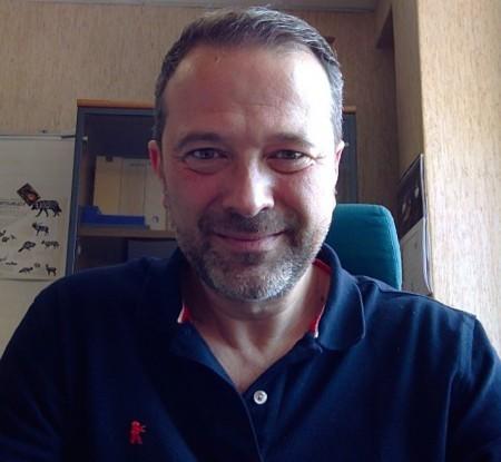 Domenico FULGIONE - Professore Associato di Zoologia (BIO/05) Dipartimento di Biologia - Università degli Studi di Napoli Federico II