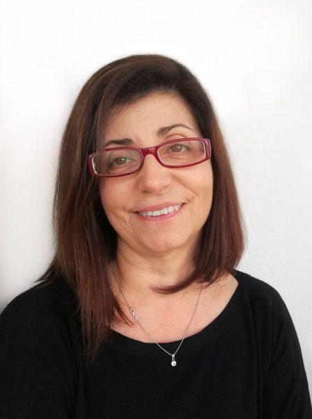 Viola CALABRÒ - Professore Ordinario di Genetica (BIO/18) Dipartimento di Biologia - Università degli Studi di Napoli Federico II