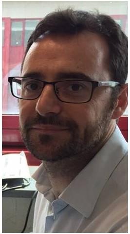 Geppino FALCO - Professore Associato di Biologia Applicata (BIO/13) Dipartimento di Biologia - Università degli Studi di Napoli Federico II