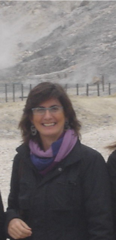 Danila LIMAURO - Ricercatore di Biochimica (BIO/10) Dipartimento di Biologia - Università degli Studi di Napoli Federico II