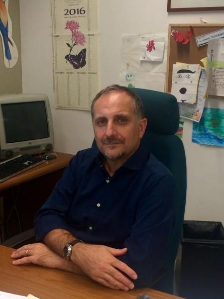 Mimmo TURANO - Ricercatore di Genetica (BIO/18) Dipartimento di Biologia - Università degli Studi di Napoli Federico II