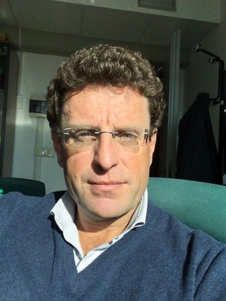 Mario VARCAMONTI - Professore Associato di Microbiologia (BIO/19) Dipartimento di Biologia - Università degli Studi di Napoli Federico II