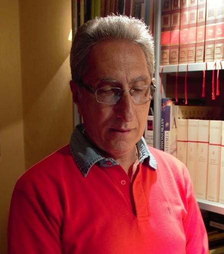 Roberto NAZZARO - Professore Associato di Botanica Sistematica (BIO/02) Dipartimento di Biologia - Università degli Studi di Napoli Federico II