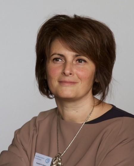Rossella DI GIAIMO - Ricercatore di Biologia Molecolare (BIO/11) Dipartimento di Biologia - Università degli Studi di Napoli Federico II