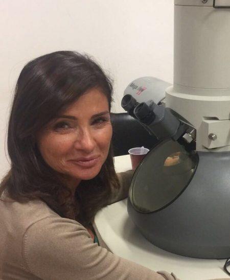 Bice AVALLONE - Ricercatore di Anatomia Comparata e Citologia (BIO/06) Dipartimento di Biologia - Università degli Studi di Napoli Federico II