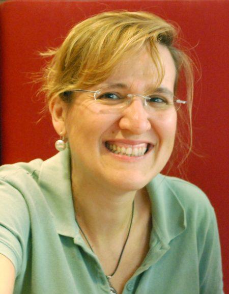 Marianna CRISPINO - Professore Associato di Fisiologia (BIO/09) Dipartimento di Biologia - Università degli Studi di Napoli Federico II