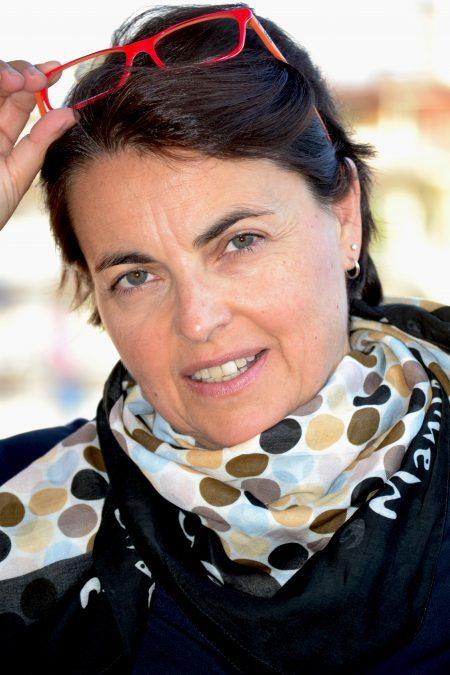 Olga MANGONI - Professore Associato di Ecologia (BIO/07) Dipartimento di Biologia - Università degli Studi di Napoli Federico II