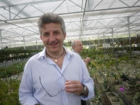 Salvatore COZZOLINO - Professore Ordinario di Botanica Generale (BIO/01) Dipartimento di Biologia - Università degli Studi di Napoli Federico II