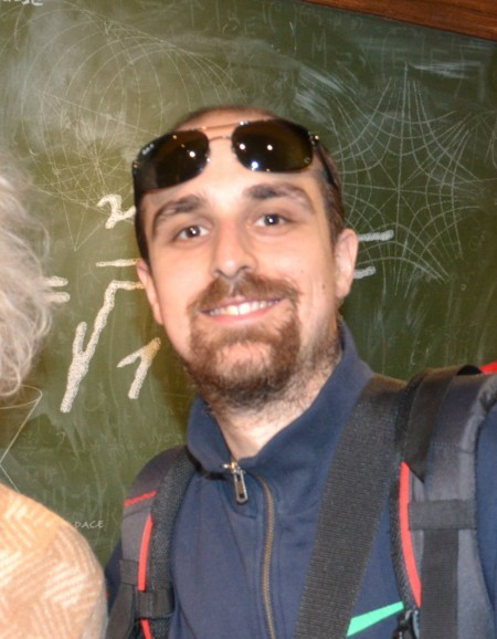 Andrea STRAZZULLI - Ricercatore di Biochimica (BIO/10) Dipartimento di Biologia - Università degli Studi di Napoli Federico II