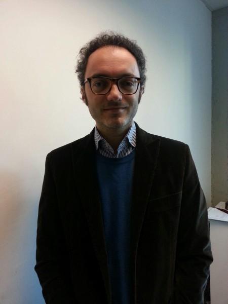 Giovanni LIBRALATO - Ricercatore di Igiene Generale e Applicata (MED/42) Dipartimento di Biologia - Università degli Studi di Napoli Federico II