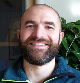 Fiore CAPOZZI - Ricercatore a t.d. Bio-03 Botanica Ambientale e Applicata Dipartimento di Biologia - Università degli Studi di Napoli Federico II