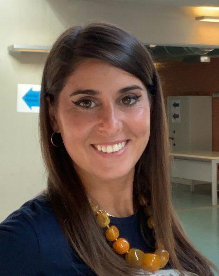 Maria BUGLIONE - Ricercatore di Zoologia (BIO/05) Dipartimento di Biologia - Università degli Studi di Napoli Federico II